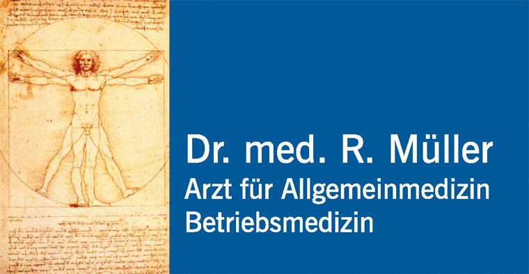 Dr. med. Rainer Müller